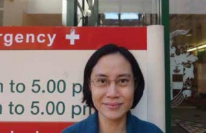 Sydney Eye Hospital Foundation Fellow: Dr U-Teng Chan – Corneal Fellow