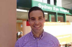 Sydney Eye Hospital Foundation Fellow: Dr Steven Schendel – Glaucoma Fellow