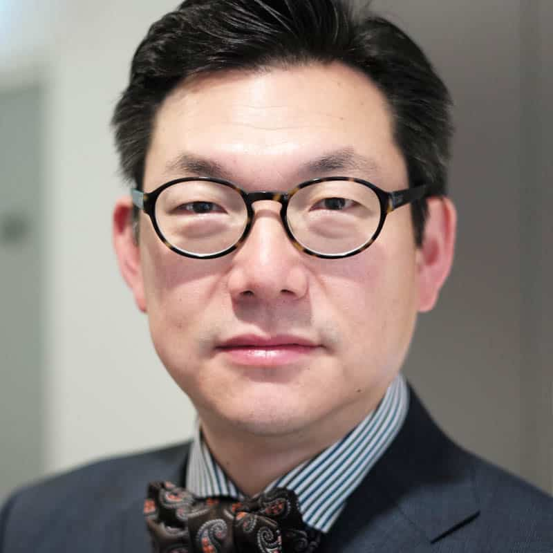 AProf Andrew Chang